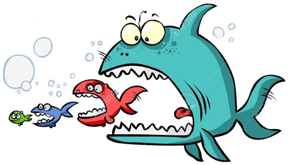 9393239-cartoon-big-fish-eating-up-the-smaller-